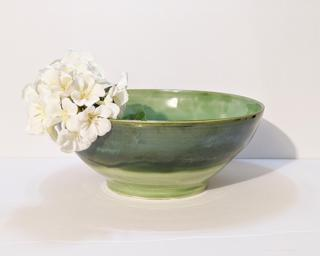 A stunning bowl for your table.