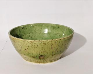 A stunning serving bowl for your table.